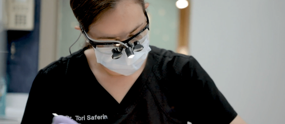 Dr. Tori Saferin - West Hartford Dentist