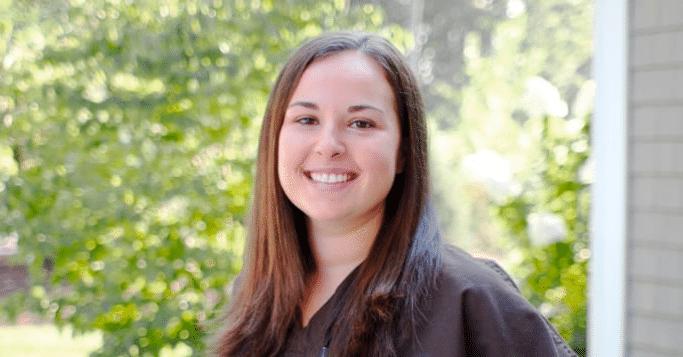 West Hartford Dentist - Dr. Tori Saferin